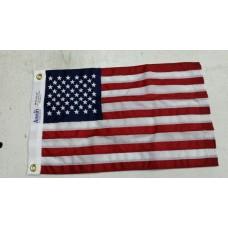 "12"" x 18"" to 24"" x 36"" Sewn US Flag"
