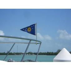 "19"" Original Swiveler Flag Pole"