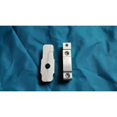 Swiveler Rail Clamps