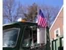 Truck Mirro Mount
